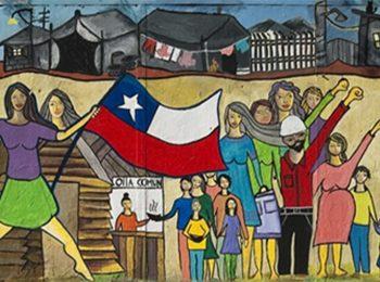 La política de la marginalidad urbana: Institucionalidad de la pobreza y roles de género en la reconfiguración de las 'Poblaciones Emblemáticas'