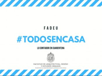 #TODOSENCASA