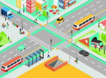 Proyecto Calles -CEDEUS-