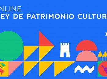 Encuesta online: Ley de Patrimonio Cultural en Chile