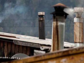 (CIPER Chile) COVID-19, pobreza energética y contaminación: redefiniendo la vulnerabilidad en el centro-sur de Chile