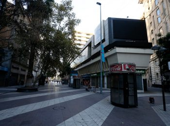 The Clinic: Que las calles desiertas nos ayuden a pensar nuevas calles