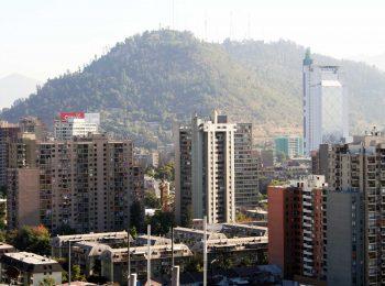 TVN: ¿Cómo será Santiago post pandemia?
