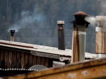Impactos del COVID en la huella de carbono de  hogares de Chile