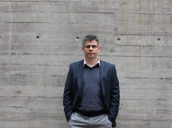 """Luis Fuentes (La Tercera): «El desconfinamiento no es un problema solo de salud, sino que un desafío urbano"""""""