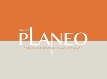 CONVOCATORIA | Revista PLANEO 45: Agua y Territorios