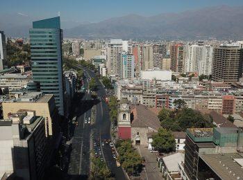 Santiagodicto (radio Duna): el desconfinamiento como un desafío urbano