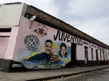 La Tercera: Atrapados en el barrio San Pablo