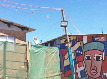 Acceso a la vivienda y vulnerabilidad residencial de migrantes latinoamericanos en el Gran Valparaíso