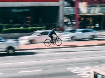 De Pajaritos a Los Domínicos: Proponen una gran ciclovía que cruce todo Santiago