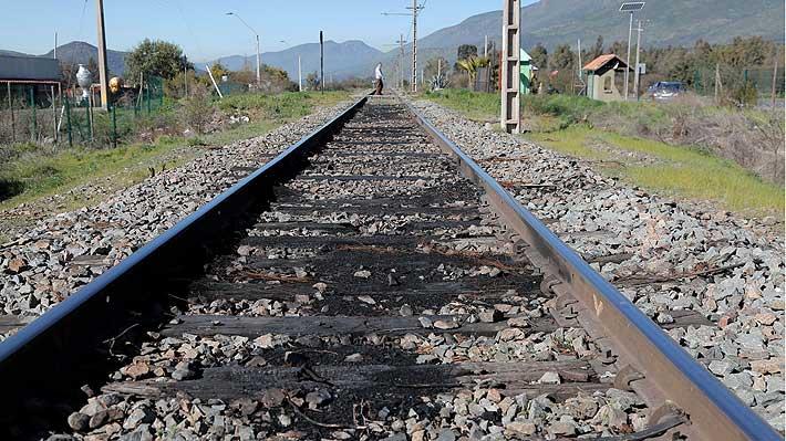 ¿Más trenes para Chile?: Expertos aseguran que hay «potencial que no se aprovecha» para el transporte de carga
