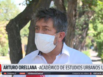 TVN: Las diferencias en la calidad de vida urbana de las 5 comunas donde ganó el rechazo respecto del resto de la capital