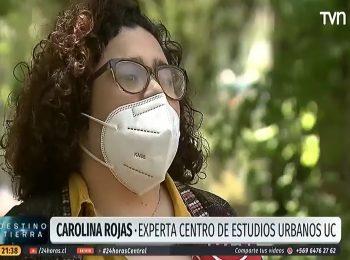 TVN: Ley de humedales urbanos se publicará próximamente en el Diario Oficial