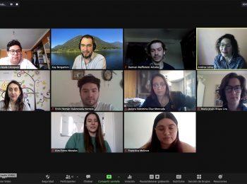 Ministerio del Medio Ambiente: Estudiantes de Planificación Urbana se reunieron con expertos en Evaluación Ambiental Estratégica
