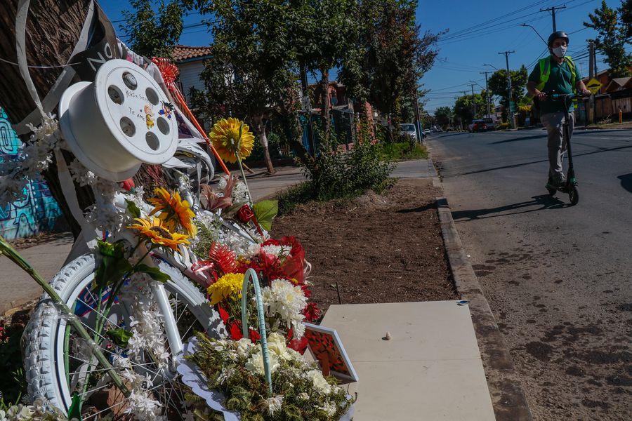 La Tercera: ¿Dónde mueren los ciclistas?