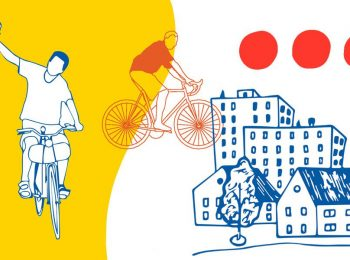 La Tercera: La escalada del ciclismo urbano