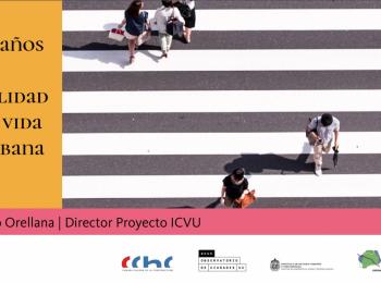 10 años | Calidad de Vida Urbana – ICVU 2020