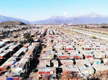 La Tercera: Consejo Nacional de Desarrollo Urbano propone ley para regeneración de barrios críticos
