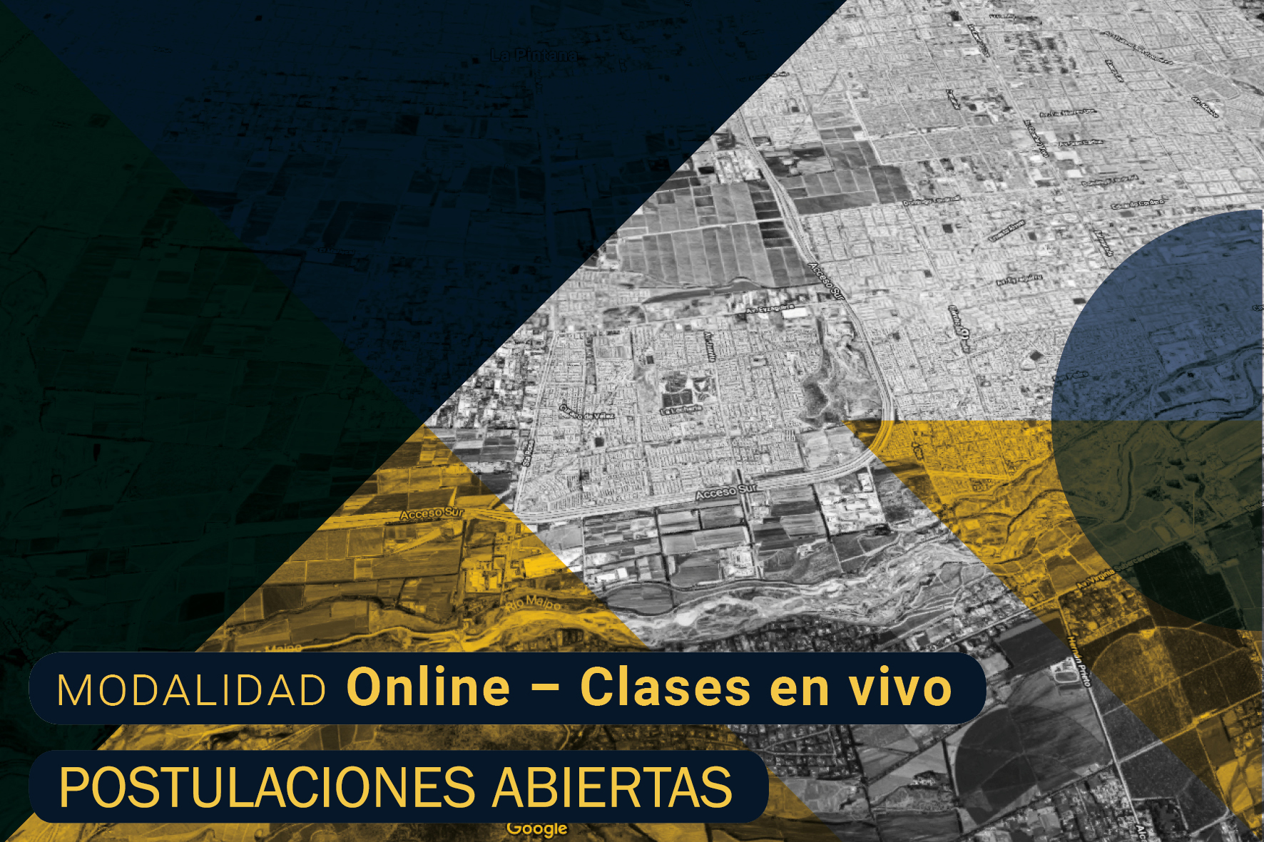 Diploma in Urban Planning Instruments