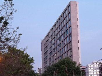 The Clinic: Expertos analizan proliferación de torres con nanodepartamentos en Santiago