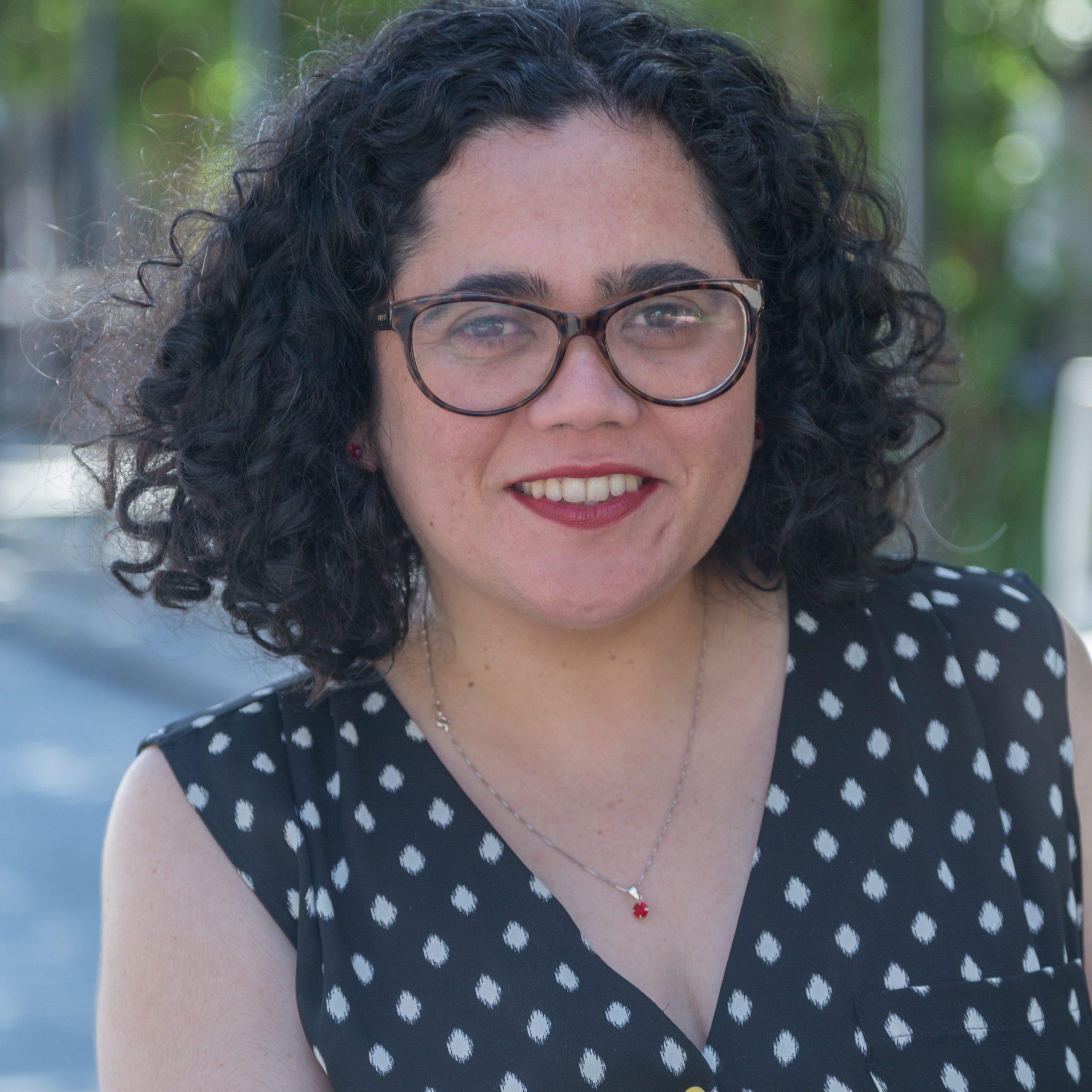 Columna de opinión profesora Carolina Rojas, Instituto de Estudios Urbanos UC
