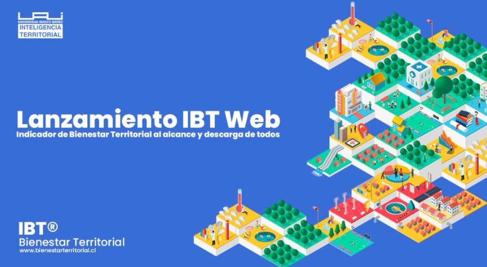 María Luisa Méndez participará de Lanzamiento y Seminario IBT Chile