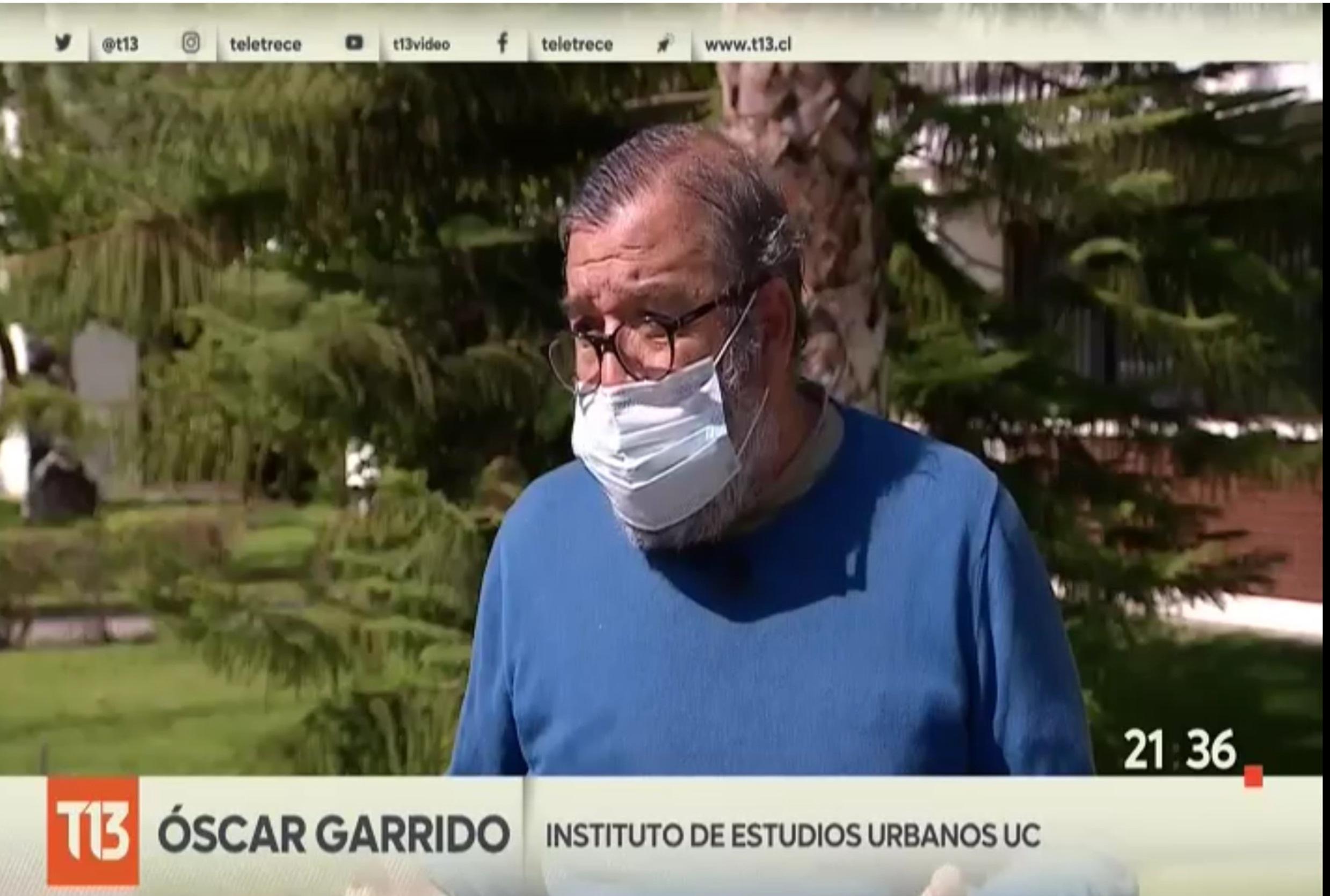 Canal 13: Critican nuevas «puertas de salida» de Metro Los Héroes