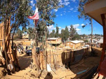 Nuevos campamentos en Valparaíso: las consecuencias invisibles de la pandemia