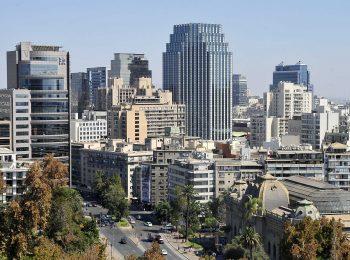 Radio La Clave: Zonas críticas en el Gran Santiago