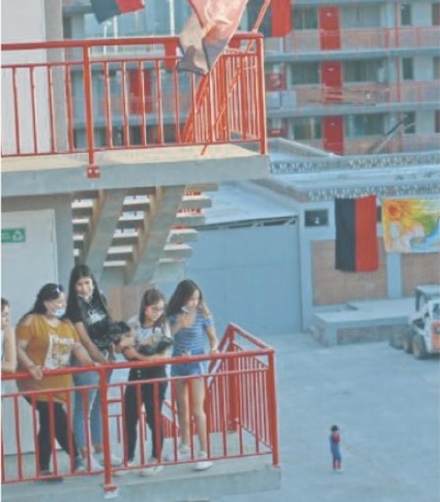 SEMINARIO | Derecho a la vivienda, ciudad y nueva Constitución
