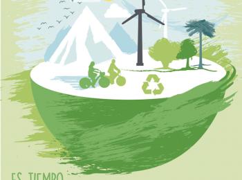 Conversatorio | Impactos del Covid-19 en la huella de carbono de hogares en Chile