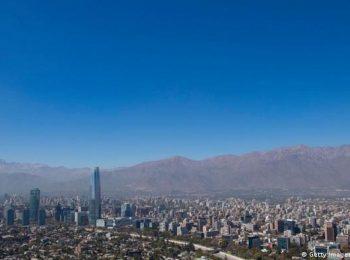 Ciudades para andar: capitales latinoamericanas en un ranking internacional
