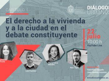 El derecho a la vivienda y a la ciudad en el debate constituyente