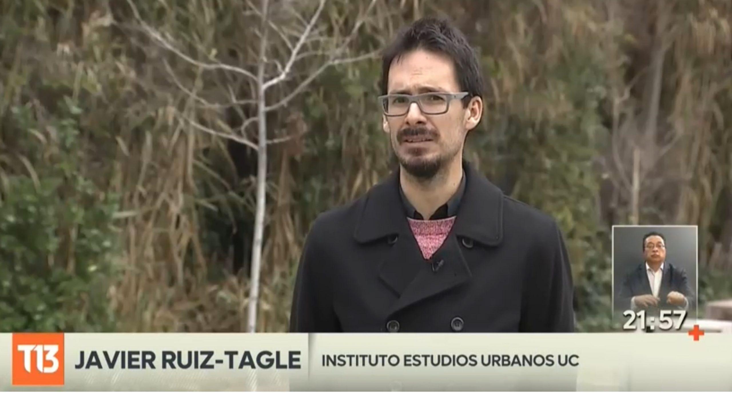 """Canal 13: el fenómeno de las """"casas isla"""""""