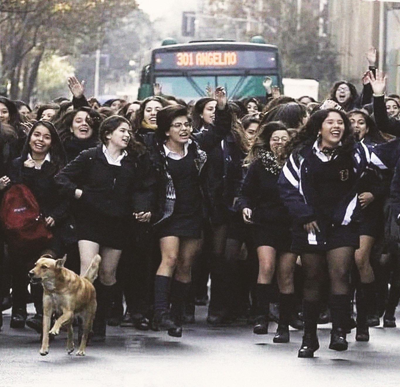 Desigualdad percibida y aceptabilidad de las políticas: entendiendo el contexto social de la planificación de la movilidad en el Chile urbano
