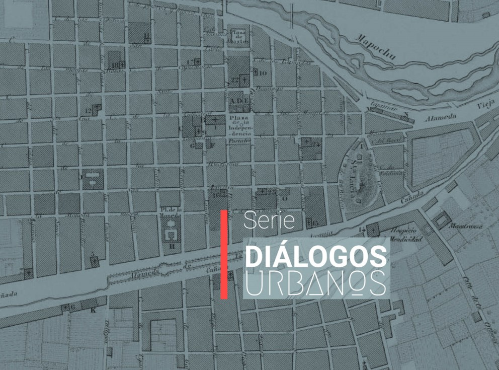 Serie | Diálogos urbanos