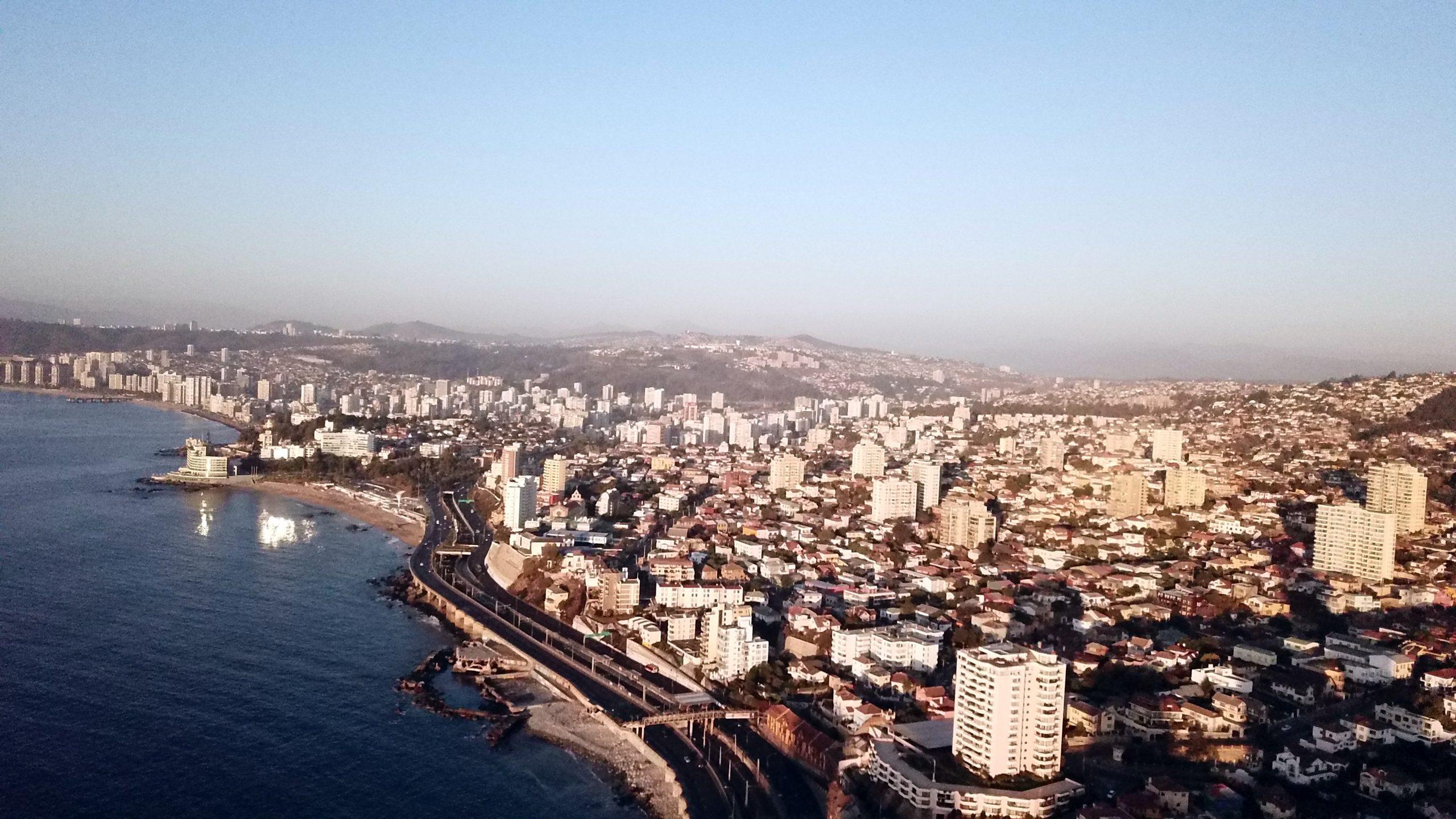 El Mostrador: Soluciones basadas en naturaleza: una oportunidad para las ciudades costeras