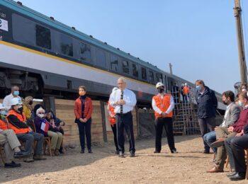 La Tercera | Tren a Melipilla: ¿oportunidad perdida?