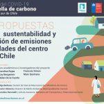 21 Propuestas para la sustentabilidad y reducción de emisiones en ciudades del centro sur de Chile