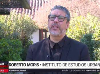 Reportajes TVN: El Desamparo tras el colapso de una vivienda