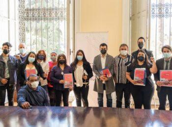"""El Mostrador: organizaciones de pobladores presentaron ante mesa de la CC la """"Agenda Popular por la Vivienda y la Ciudad"""""""